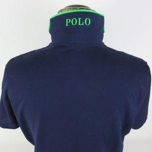 Polo by Ralph Lauren Shirts - Ralph Lauren Golf Performance Large Polo Shirt